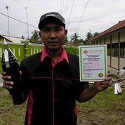 Jasa Penangkal Petir (5140407) di Kota Banjar