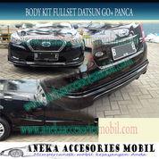 Body Kit Fullset Mobil Datsun Go+ Panca (5146519) di Kota Tangerang