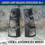 Cover / Garnish / Lamp Guard / Lampu Belakang Mobil Toyota Avanza (5147585) di Kota Tangerang