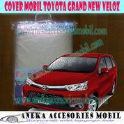 Cover Mobil/Body Cover/Sarung Mobil Toyota Grand New Avanza/Veloz (5147849) di Kota Tangerang