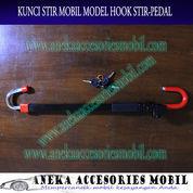 Kunci Stir Mobil Datsun Go Model Hook Stir-Pedal KC-21