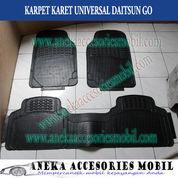 Karpet Karet/Karpet Lantai Universal Datsun Go