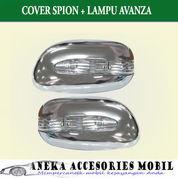 Cover Spion/Mirror Cover dan Lampu Toyota Avanza (5149847) di Kota Tangerang