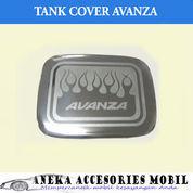 Garnish Tutup Bensin/Tank Cover Mobil Toyota Avanza 2004-20011 Grafir (5151009) di Kota Tangerang