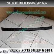 Sillplate Belakang/Back Sill Datsun Go+ Panca