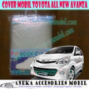 Cover Mobil/Body Cover/Sarung Mobil/Selimut Toyota All New Avanza (5151303) di Kota Tangerang