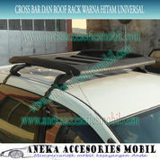 Roof Rack Fullset Mobil Nissan Serena/Serena High Way Star