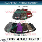 Comport Carpet / Karpet Comport Toyota Grand New Avanza Deluxe 1,2cm (5152547) di Kota Tangerang