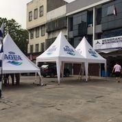 Tenda Kerucut 2x2 3x3 4x4 5x5 (5206985) di Kota Jakarta Barat