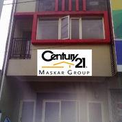 Ruko 3 Lantai Mainroad, Jl. Raya Cimareme, Bandung Barat