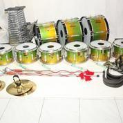 Produsen Drumband Murah