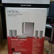 Paket Home Theathre 7.2 Harman Kardon AVR 171S + HKTS 11 (Black) (5253985) di Kota Jakarta Barat