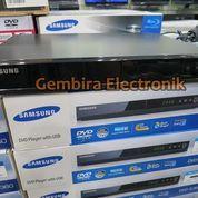 DVD Player Samsung E360 (5255525) di Kota Jakarta Barat