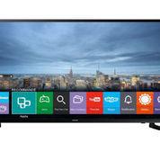 Samsung Smart TV LED 55 inch JU6000 (5255561) di Kota Jakarta Barat