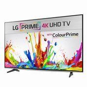 LG Smart LED TV 50 inch 50UF830T Ultra HD 4K with webOS 2.0 (5255709) di Kota Jakarta Barat