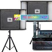 Paket Sound System BMB+JBL+DVD Karaoke ( ORIGINAL ) (5257015) di Kota Jakarta Barat