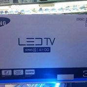 "LED TV SAMSUNG UA32H4100 32"" INCH (5257593) di Kota Jakarta Barat"