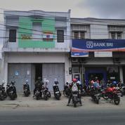 Ruko 2 Lantai Mainroad, Lokasi Strategis, Jl. Raya Padalarang (5285299) di Kab. Bandung Barat