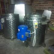 spinner/peniris minyak kapasitas 10kg (5297547) di Kota Malang