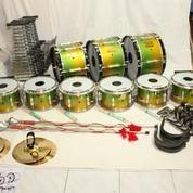 Pusat Grosir Drumband Kualitas Standar PDBI