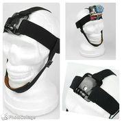 Head Strap Belt for GoPro, Kogan & Xiaomi Yi - (5356673) di Kota Jakarta Barat