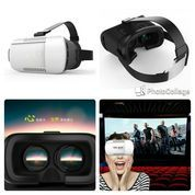 VR Box Virtual Reality for Smartphone 163x83mm