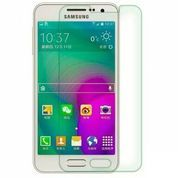 Samsung Galaxy A3 - Tempered Glass Protection Screen 0.33mm