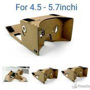 Cardboard VR For 5 - 5.7inchi Luxury Version For Smartphone