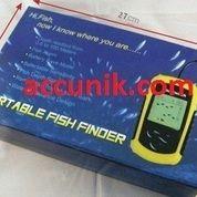 Fish Finder Pencari deteksi ikan 100meter (5358847) di Kota Jakarta Pusat
