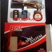 Alarm Motor Remote BHT RED / bohante