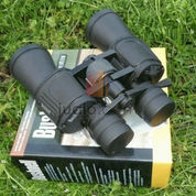 teropong bushnell zoom 10x-70x70 power view
