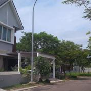 Rumah Passadena Deltamas Cikarang Luas 200 Utara 2 LT 3+1 Kamar Siap Huni