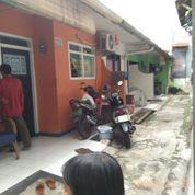 Dijual Rumah Kontrakan dan Kosan Lokasi Kemuning Pasar Minggu JakSel