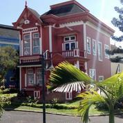Villa kota bunga puncak cipanas | type queen elizabeth (5394763) di Kab. Cianjur