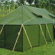tenda peleton serbaguna (5397607) di Kota Bandung