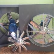 """axial fan wall mounted 20"""" 6 daun (5412985) di Kota Surabaya"""