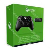 Xbox One Controller + Wireless Adapter for Windows (5418845) di Kota Jakarta Barat
