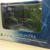 Stik PS4 Wireless Original - Steel Black (5423309) di Kota Jakarta Barat