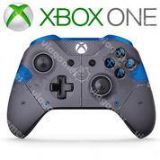 "XBOX ONE S Wireless Controller ""Blue"" Gear Of Wars 4 Limited Edition (5424781) di Kota Jakarta Barat"