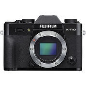 Kamera Fujifilm X-T10 Body (5546455) di Kota Jakarta Barat
