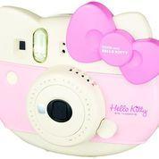 Fujifilm Instax Polaroid Mini Hello Kitty (5547575) di Kota Jakarta Barat