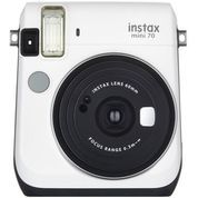 Fujifilm Instax Polaroid Mini 70 (Moon White) (5548617) di Kota Jakarta Barat