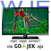 "Tv LED Samsung 32"" 32fh4003 Usb Movie Hdmi - GOJEK in aja (5549195) di Kota Jakarta Barat"