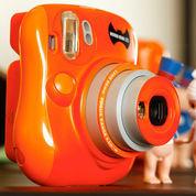 Fujifilm Instax Polaroid Mini 25 (Halloween Edition) (5549241) di Kota Jakarta Barat