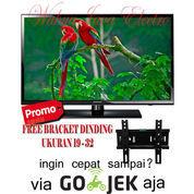 "PROMO Tv LED Samsung 32"" 32fh4003 Usb Movie GRATIS BRACKET DINDING (5549789) di Kota Jakarta Barat"