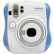Fujifilm Instax Polaroid Mini 25 (Blue) (5550499) di Kota Jakarta Barat