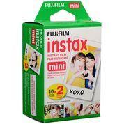 Fujifilm Instax Mini Instant Color Film (20 Shots) (5551073) di Kota Jakarta Barat