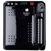 Fujifilm Instax Polaroid Mini 50S (Piano Black) (5552551) di Kota Jakarta Barat