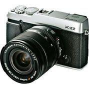 Fujifilm X-E2 kit XF18-55mm f/2.8-4 R LM/ Fuji Film XE2 Kit (5554837) di Kota Jakarta Barat