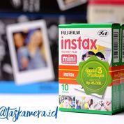 isi refill Fujifilm Instax Mini Instant Color Film (30 Shots) (5556699) di Kota Jakarta Barat